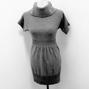 LOFT Cowl Neck Sweater Dress